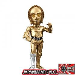 C3-PO WCF Star Wars Vol 3 Banpresto Original Japones