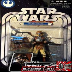 Lando Calrissian Star Wars Original Trilogy Collection Takara Tomy Original