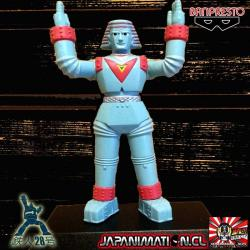 Giant Robot Johnny Sokko & His Flying Robot Banpresto Japones Original
