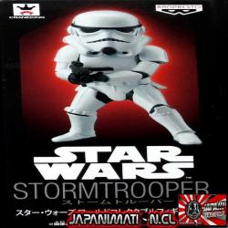 Stormtrooper WCF Star Wars Vol 2 Banpresto Original Japones