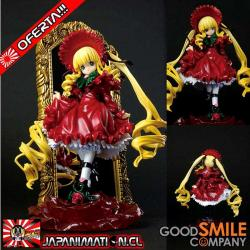 Figura Rozen Maiden Traumend Reiner Rubin with Mirror 18cm Nueva Version China