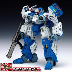 Mospeada Legioss Eta Armor soldier 001-H 1/72 Serie Model Kit Wave Robotech