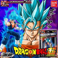 Vegito SSGSS Shodo Vol 5 Dragon Ball Super Bandai Original Japones