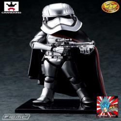 Captain Phasma WCF Premiun Star Wars Serie 1 Banpresto Original Japones