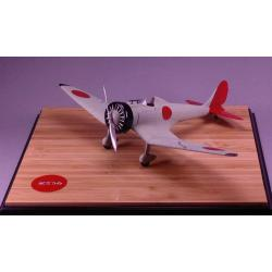 Ghibli The Wind Rises 1/48 Mitsubishi KA-1 Airplane Model Kit