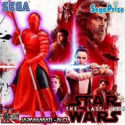 Elite Praetorian Guard Heavy Blade 1/10 Star Wars The Last Jedi Original Japones