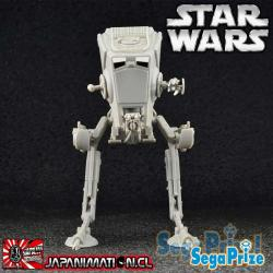 AT-ST Premium 1/50 Star Wars Rogue One Sega Prize Original Japones