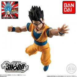 Ultimate Gohan Shodo Vol 6 Dragon Ball Super Bandai Original Japones