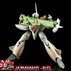 GN-U Dou Macross Plus YF-11B Battroid Limited No.03 Original Yamato Japones