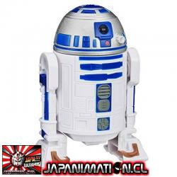 R2-D2 Star Wars The Force Awakens Bop It! Original Hasbro Japon Takara