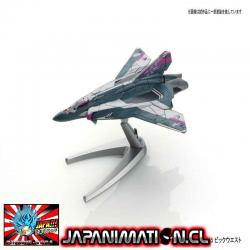 Draken III Fighter Mode Sv-262Ba (Bogue Con-Vaart) Bandai Original Japones