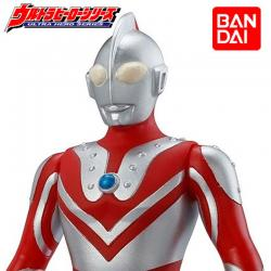 Ultraman Zoffy Ultra Heros Series Nr03 Original Japones Bandai