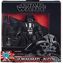 Darth Vader A New Hope Star Wars Black Series Original Hasbro