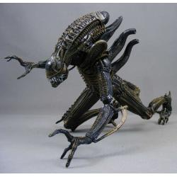 Alien Xenomorph Warrior Aliens Figura accion 7