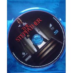 Blu-Ray The Stepfather Terror Impecable 1disc Bluray Hablado y Sub Español