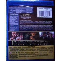 Blu-Ray Gangs of New York 2002 Remastered Nuevo Bluray Hablado y Sub en Español