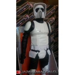 Star Wars Scout Trooper 20