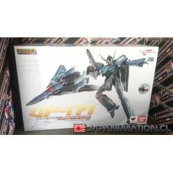 Bandai DX Chogokin VF-171 Nightmare Plus 30th GE-59 Macross Frontier Valkyrie