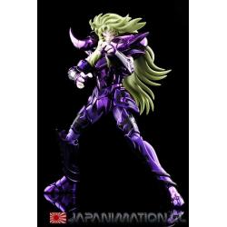 Saint Seiya Myth Cloth Shion Aries Surplice Sapuri Nuevo Bandai Hades