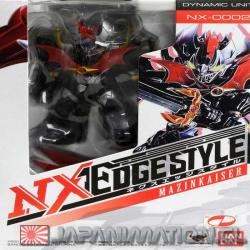 Figura Mazin Kaiser NXEDGE STYLE MS DYNAMIC UNIT Bandai Nueva SD BB