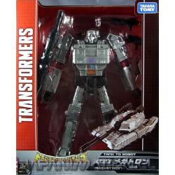 Transformers Legends Megatron G1 Lg13 Juguete Transformable Takara Tomy Nuevo