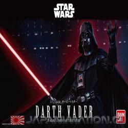 Star Wars Darth Vader Dark Lord of Sith Bandai Model Kit Maqueta Detallada