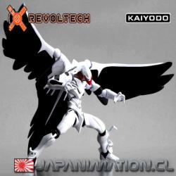 Figura Revoltech Evangelion Mass Production 1997 Movie Ver 13cm Nr 026 Original Kaiyodo Japones