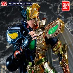 "Figura Saint Seiya Myth Cloth Gemini Saga Legend Of Sanctuary 12"" 21cm Nueva Bandai"