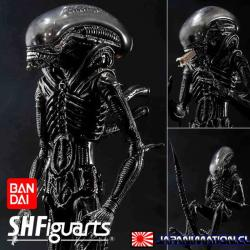 Figura Alien S.H.Monster Arts Alien Big Chap Bandai Bandai