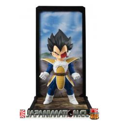 Vegeta Dragon Ball Z Figura Tamashii Buddies Bandai Original Japones