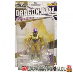 Golden Frieza (Freezer) Dragon Ball Super Vol.2 Shodo Candy Toy Bandai Original Japones