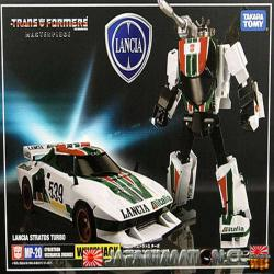 Figura Wheeljack MP-20 Transformers Masterpiece MP Takara Tomy Original Japonesa
