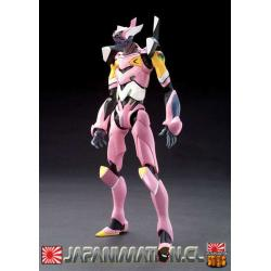 Maqueta Evangelion Production Type 8 Beta Ville Custom Bandai Original Japones