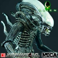 "Alien Movie Xenomorph 9"" Figura Accion Series 2 Neca 20cm Aprox Nueva"