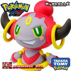Pokemon X Y MC-068 Hoopa Pocket Monster Moncolle Collection Figure Takara Tomy Japones